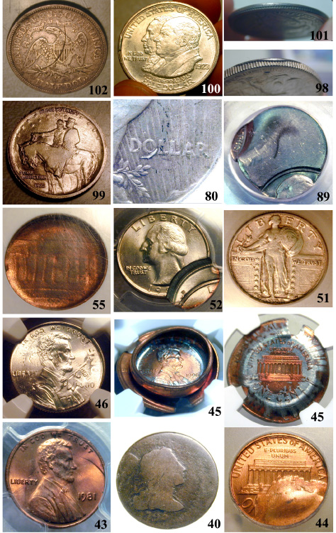Selected lots from auction J-63